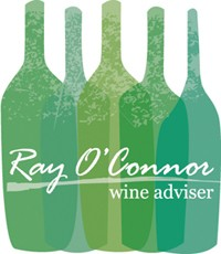 Ray O&#039;Connor Wine