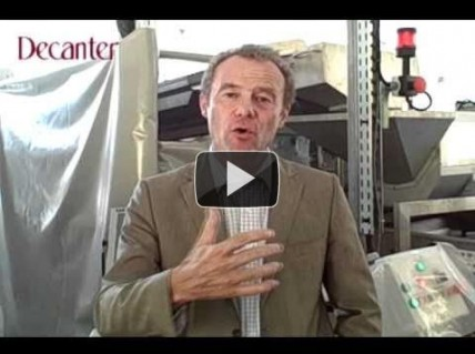 Paul Pontallier of Chateau Margaux on Bordeaux 2010