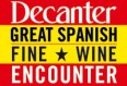 Decanter Great Spanish Fine Wine Encounter