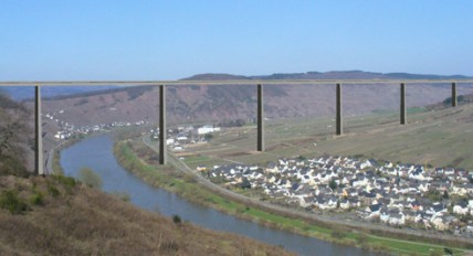 Mosel Bridge
