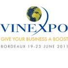 Vinexpo Bordeaux 2011