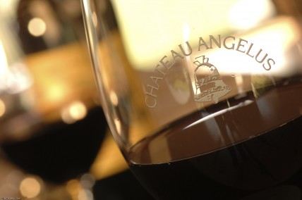 Chateau Angelus Auction