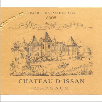 Chateau d&#039;Issan