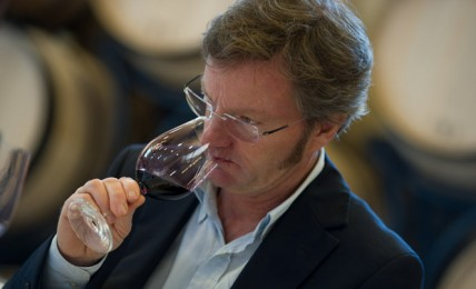 Bordeaux 2010 vintage en primeur James Lawther MW