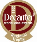 DWWA Reguional Trophy