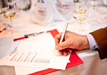 DWWA judging process