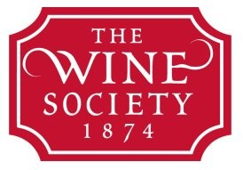 Wine Society logo