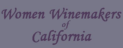 Women Winemakers in California