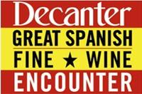 Spanish Fine Wine Encounter