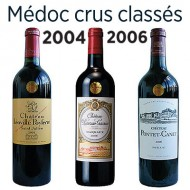 medoc, medoc 2004, medoc 2006