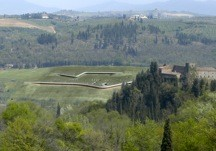 Antinori new winery
