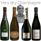 champagne, michael edwars, experts choice