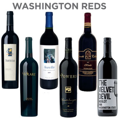 stephen brook, washington, bordeaux blends