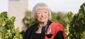 margrit mondavi