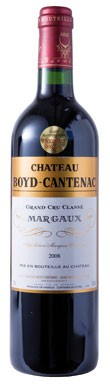 Medoc Crus Classes 2008