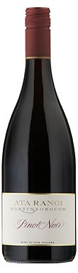 Ata Rangi New Zealand Pinot Noir 2009, NZ 2009, pinot noir 2009,