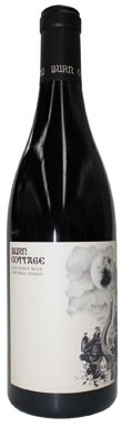 Barn Cottage New Zealand Pinot Noir 2009, NZ 2009, pinot noir 2009,