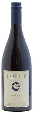 Pegasus Bay New Zealand Pinot Noir 2009, NZ 2009, pinot noir 2009,