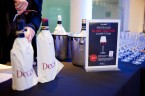 Decanter JP Morgan event