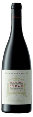Bellingham The Bernard Series Syrah South Africa,
