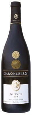 Saronsberg Full Circle Tulbagh South Africa,