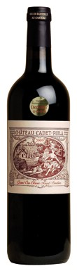 Chateau Cadet Piola St Emilion 2009