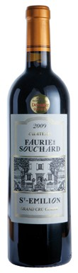 Chateau Faurie De Soutard St Emilion 2009