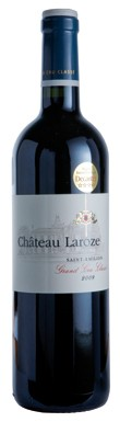 Chateau Laroze St Emilion 2009