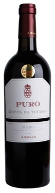 Douro reds Quinta Da Touriga Cha Puro