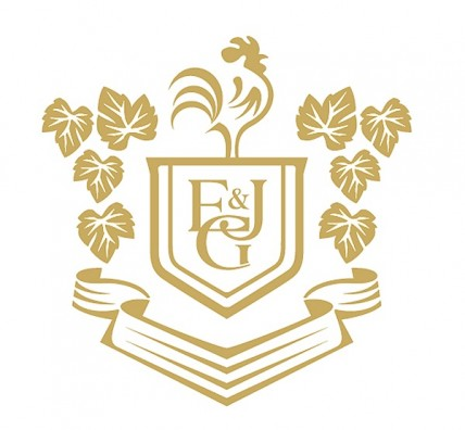 E&amp;J Gallo company logo