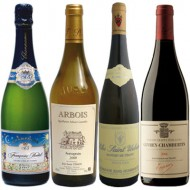 French biodynamic wines
