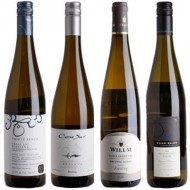 DWWA top five rieslings