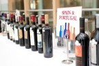 Decanter World Wine Awards tasting 2012, dwwa tasting, Decanter tasting BFB