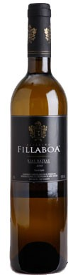 Albarino, Fillaboa