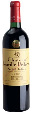 Medoc Crus Classes, Chateau Leoville Poyferre