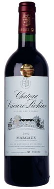 Medoc Crus Classes, Chateau Prieure Lichine