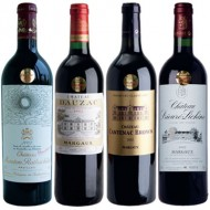 Medoc Crus Classes