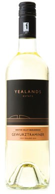 New Zealand whites, Yealands Estate Gewurztraminer