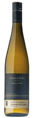 New Zealand whites, Yealands Gruner Veltliner