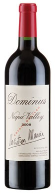 Bordeaux blends, Dominus Napa Valley 2008