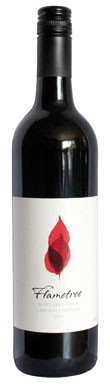 Bordeaux blends, Flametree 2010