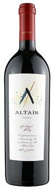 Bordeaux blends, Altair 2006
