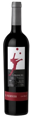 Bordeaux blends, Centauri Blend 2008