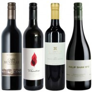 Australia Bordeaux Blends