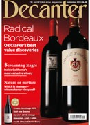 Decanter September 2012 cover homepage
