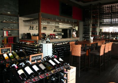 Wine Loft