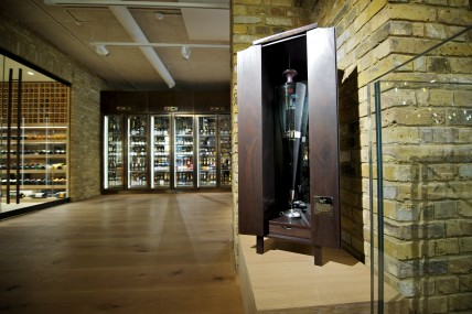 Penfolds Ampoule at Hedonism Wines