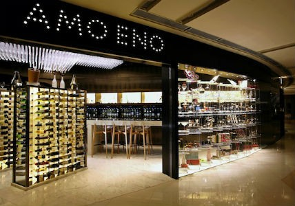 Global Tastings Amo Eno