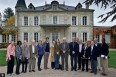 Decanter reader weekend, reader weekend cheval blanc,