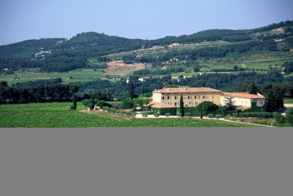 Ch&acirc;teau Romassan Provence